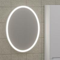 Зеркало в ванную комнату СаНта Луна 70 с LED-подсветкой