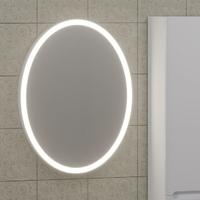 Зеркало в ванную комнату СаНта Луна 60 с LED-подсветкой