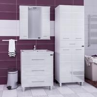 Комплект мебели СаНта Омега 70 с 3 ящиками