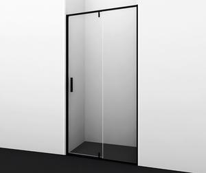 Душевая дверь WasserKRAFT Elbe 74P04