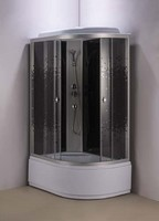 Душевая кабина асимметричная Niagara NG-7510-14R(правая)