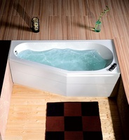 Ванна ALPEN Tigra 170 R (правая)