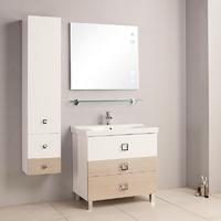 Комплект мебели для ванной комнаты Акватон Стамбул 65 сосна ларедо