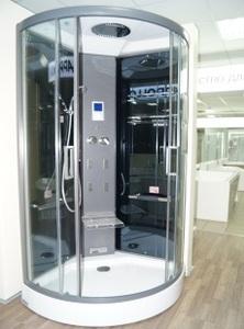Душевая кабина 100 см. Appollo A-8022 II