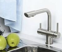 Смеситель для кухни WasserKRAFT A8027 под фильтр