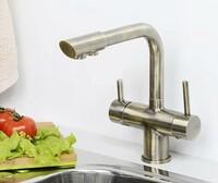 Смеситель для кухни WasserKRAFT A8037 под фильтр