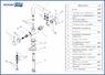 Смеситель для кухни WasserKRAFT A8047
