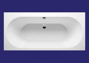 Ванна акриловая RIHO Carolina 170