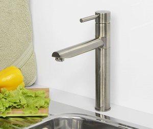 Смеситель для кухни WasserKRAFT A8137