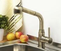 Смеситель для кухни WasserKRAFT A8237 с выдвижной лейкой