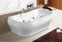 Ванна акриловая BANFF Серия E. G. B-828