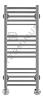 Водяной полотенцесушитель Терминус АВРОРА П16 (5-6-5) 332