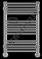 Водяной полотенцесушитель Терминус АВРОРА С ПОЛКОЙ П16 (5-6-5) 532