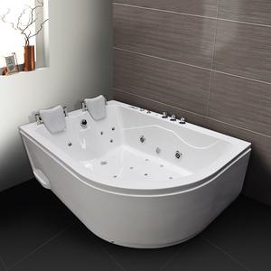 Ванна GROSSMAN GR-18012R/L (правая/левая)