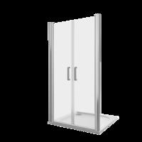 Душевая дверь Good Door FANTASY SD-100-C-CH