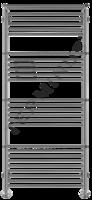 Водяной полотенцесушитель Терминус АВРОРА С ПОЛКАМИ П27 (9-6-6-6) 632