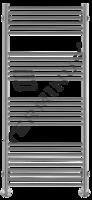 Водяной полотенцесушитель Терминус АВРОРА П27 (9-6-6-6) 632