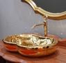 Смеситель для раковины Webert Opera OA830402010 Золото