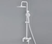Душевая панель WasserKRAFT A18501