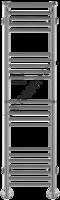 Водяной полотенцесушитель Терминус АВРОРА С 2 ПОЛКАМИ П22 (7-5-5-5) 332