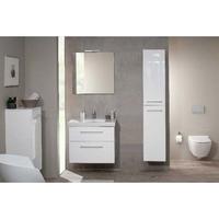 Комплект мебели для ванной комнаты VILLEROY & BOCH 2 DAY 2 60 см.
