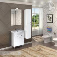 Комплект мебели для ванной комнаты Акватон ЛИАНА 65М