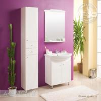 Комплект мебели для ванной комнаты Акватон МИНИМА 65