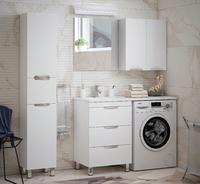 Комплект мебели COROZO Алиот 120 напольная