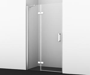 Душевая дверь WasserKRAFT Aller 10H05L (левая)