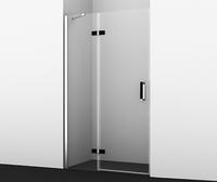 Душевая дверь WasserKRAFT Aller 10H05LBLACK (левая)
