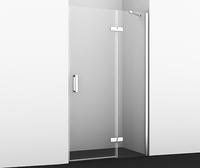 Душевая дверь WasserKRAFT Aller 10H05RWHITE (правая)