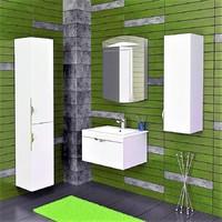 Комплект мебели для ванной комнаты Alvaro Banos Alma 60