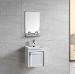 Комплект мебели для ванной комнаты RIVER AMALIA 405 BG