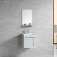 Комплект мебели для ванной комнаты RIVER AMALIA 405 BU