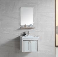 Комплект мебели для ванной комнаты RIVER AMALIA 505 BG