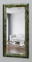 Зеркало в ванную комнату  Dubiel Vitrum Анкона Перла 57x94