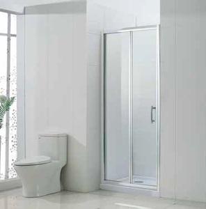 Душевая дверь Bandhours Snow 90D
