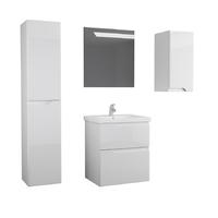 Комплект мебели для ванной комнаты Alvaro Banos Armonia máximo 65