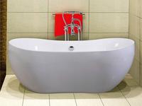 Ванна Ceruttispa Bracciano B-7116