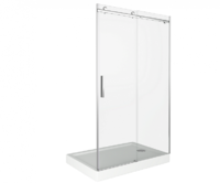 Душевая дверь Good Door ALTAIR WTW-130-C-CH