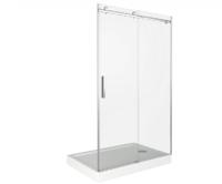 Душевая дверь Good Door ALTAIR WTW-130-C-CH