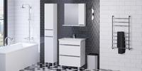 Комплект мебели для ванной комнаты Stella Polar Беатрис 60