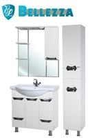 Комплект мебели для ванной комнаты Bellezza Белла Люкс