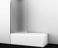 Шторка в ванну WasserKRAFT Berkel 48P01-80L Matt glass