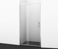 Душевая дверь WasserKRAFT Berkel 48P05