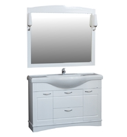 Комплект мебели М-Классик Британика 120 П