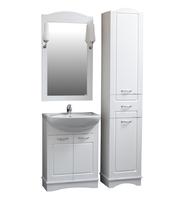 Комплект мебели для ванной комнаты М-Классик Британика 61 СН