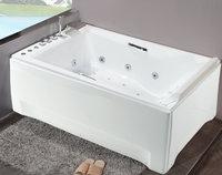 Ванна ORANS OLS-BT65105(L) (левая)