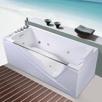Ванна акриловая ORANS OLS-BT65108L