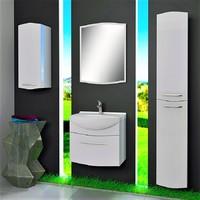 Комплект мебели для ванной комнаты Alvaro Banos Cariño 65